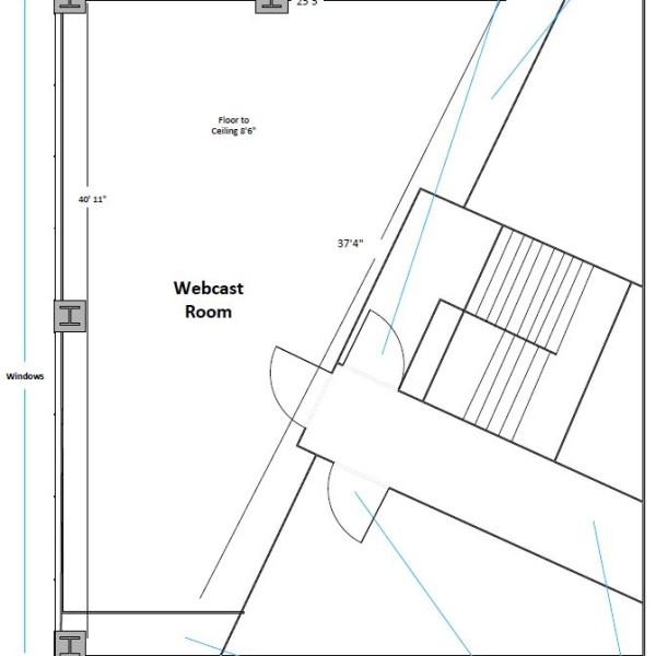 NAHB floor plan