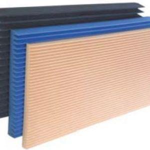 Acoustic Absorption Foam