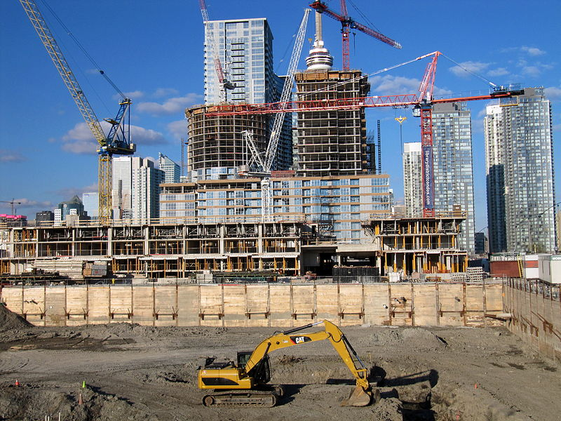 Construction Projects and Contractors