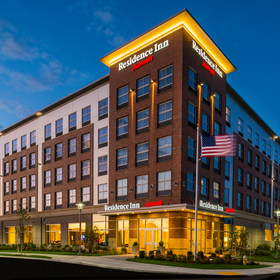 Residence Inn Highway Soundproofing - San Diego, CA