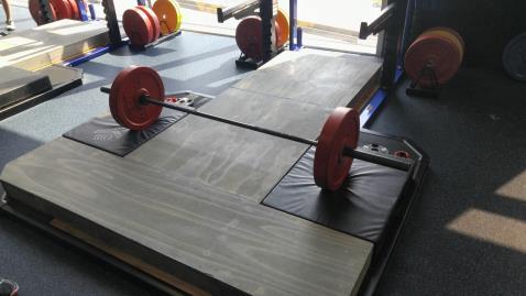 Gym Sound Treatment - Cincinnati, OH