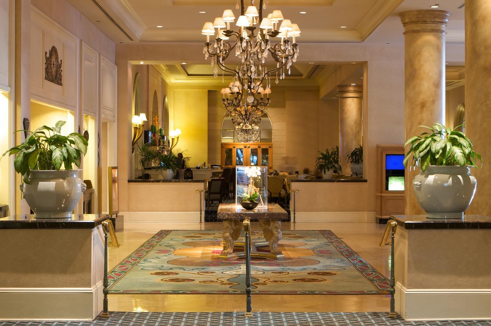 Upscale Hotel Case Study - Tampa, FL