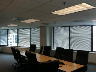 NAHB office soundproofing