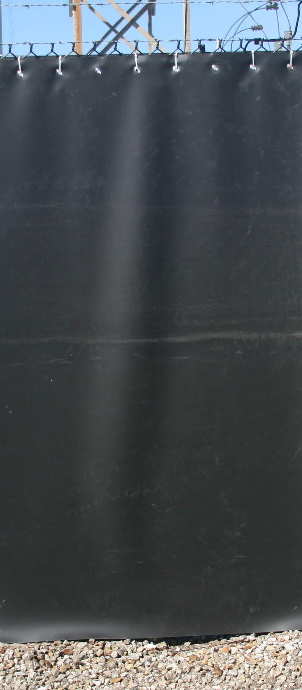Fence Blokker Commercial Acoustics 174