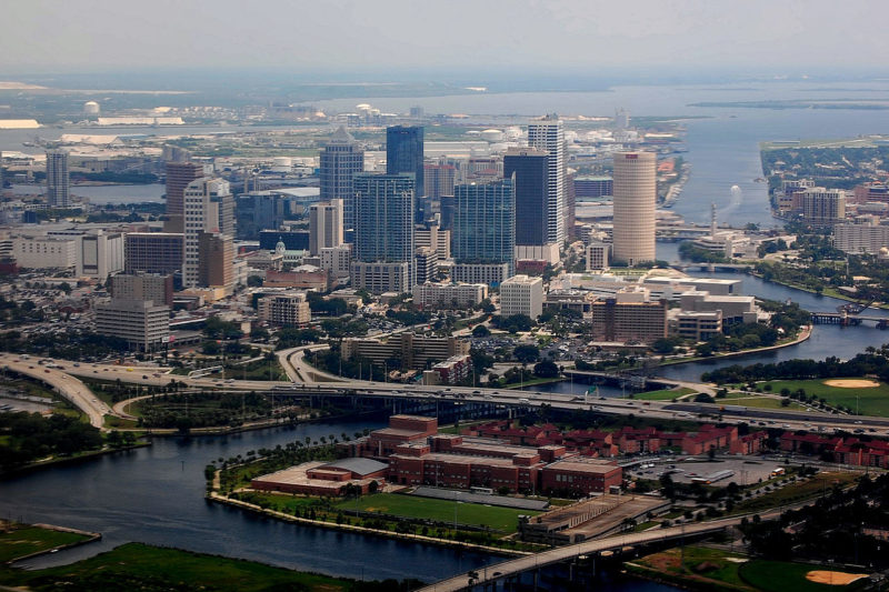 Commercial Acoustics Tampa Florida