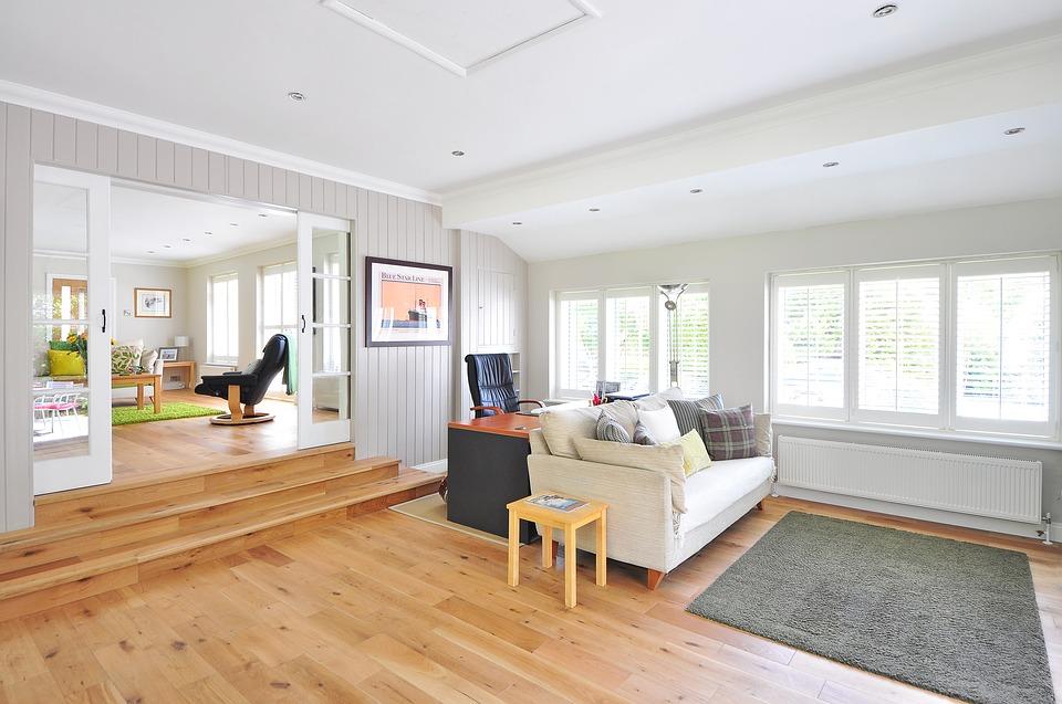 Soundproofing a Floor