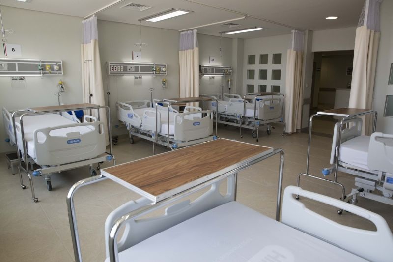 soundproofing for hospitals