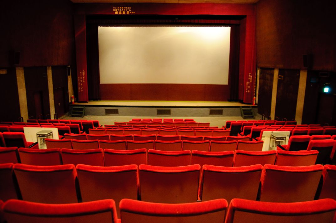 Soundproofing for Movie Theaters