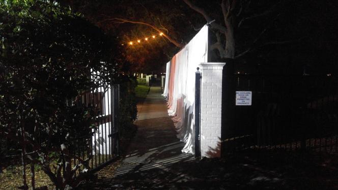 soundproofing membranes fence blokker