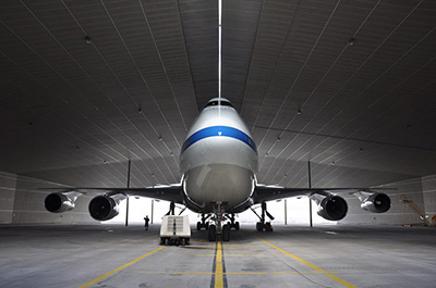 soundproofing consulting aerospace