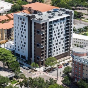 The Salvador - Multifamily Soundproofing