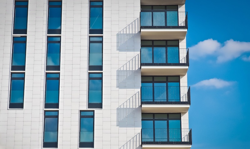 apartment soundproofing multifamily