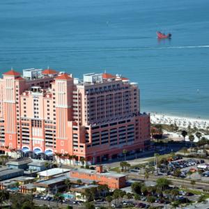 Hotel Soundproofing - Hyatt Clearwater