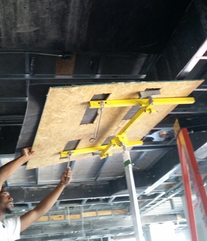 hyatt soundproofing commercial acoustics