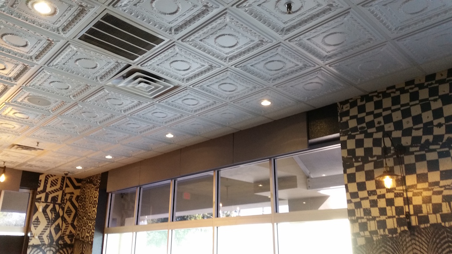 restaurant acoustics commercial acoustics speaks