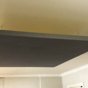 acoustic cloud panels