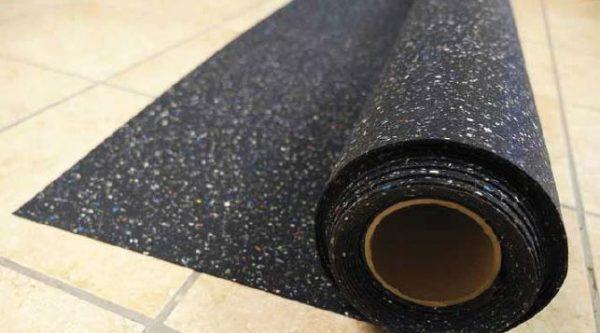 acoustistep flooring underlayment