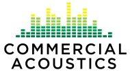 Commercial Acoustics