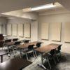 new orleans hospital acoustics