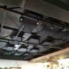 Restaurant Acoustical Ceiling Clouds