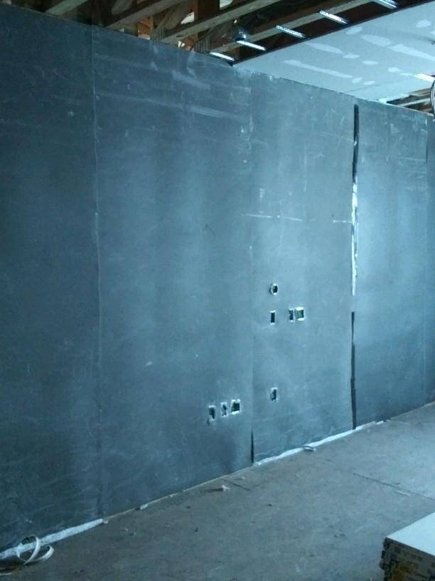 Hotel Soundproofing
