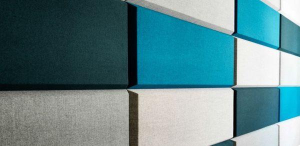 Ekko Eraser Acoustic Absorption Panel